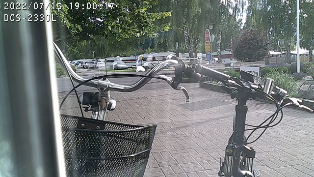 Webcam Algutsrum, Mörbylånga, Öland, Schweden